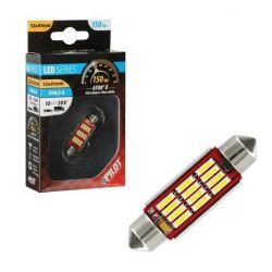 LAMPARA MEGA LED SV8,5-8...