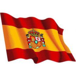 ADHESIVO ONDEANTE ESPAÑA...