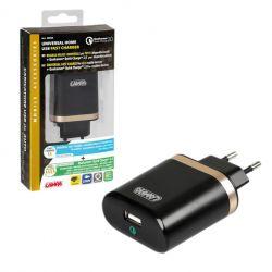 CARGADOR USB CARGA ULTRA...