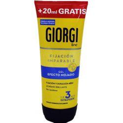 GOMINA GIORGI EXTRAFUERTE 150 ML.