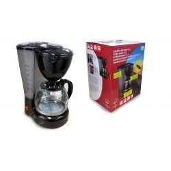 CAFETERA 5-6 TAZAS CAFE 24V...