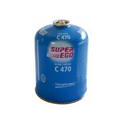 BOMBONA DE GAS C470 SUPER EGO