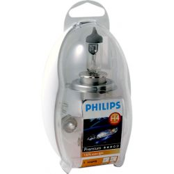 LAMPARA H4 EASY KIT PHILIPS...