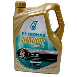 ACEITE PETRONAS SYNTIUM 5000 XS SAE 5W30 5 LT