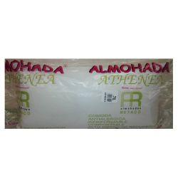 ALMOHADA DE FIBRA 70 CM
