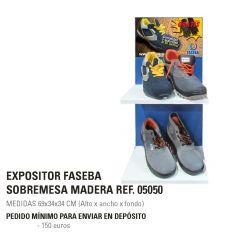 A EXPOSITOR FASEBA...