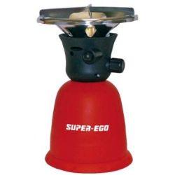 HORNILLO CAMPING SUPER EGO...