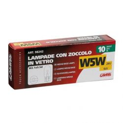 LAMPARA W5W 24V 5W...