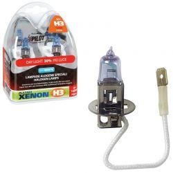 LAMPARA H3 XENON 12V 100W...