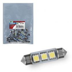 LAMPARA HYPER LED 10X39 MM...