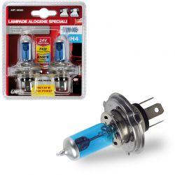 LAMPARA H4 BLUE-XE 24V...