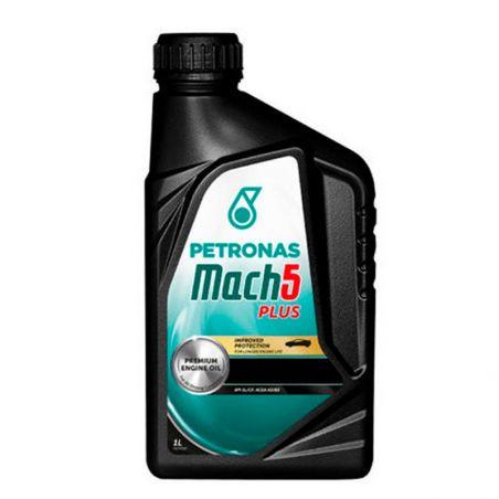 ACEITE PETRONAS MACH 15W 40 1 LT