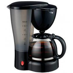 CAFETERA 5-6 TAZAS CAFE 12V