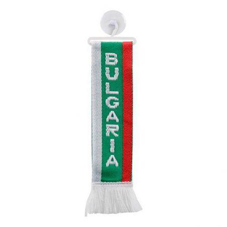 MINI BANDERINES BULGARIA