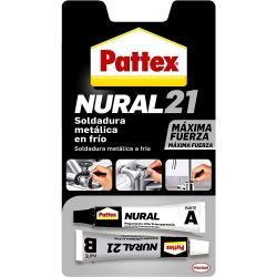 PATTEX SOLDADURA METALICA 22ML
