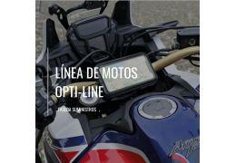NUEVO MONTAJE DE GAMA OPTI-LINE