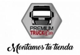 """Nueva tienda de accesorios para el coche """"Premium Truck&Car"""" Majadas - Caceres"""
