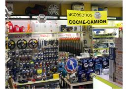 """Nueva tienda de accesorios para el coche """"Premium Truck&Car"""" Moraleja - Cáceres"""